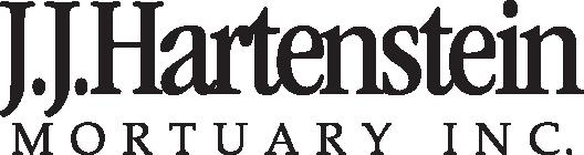 J.J. Hartenstein Mortuary, Inc.